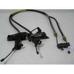 Linki Hamulca Ręcznego Ford Focus MK1 HB Bębny AA5.78723