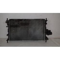Chłodnica Wody Ford Focus MK1 1.6 16V AA9.79372