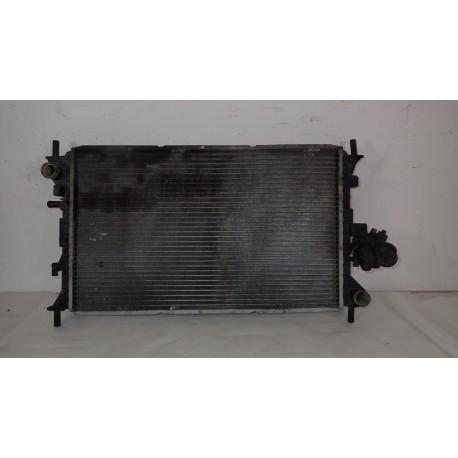 Chłodnica Wody Ford Focus MK1 1.6 16V 98AB 8005 KF AA9.79372