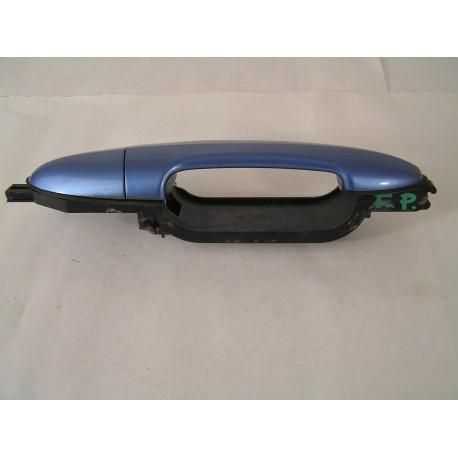 Klamka Zewnętrzna PT Ford Focus MK1 Prawy Tył Niebieska A1 XS41-A266B22-AJ AA9.79353