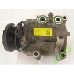 Sprężarka Klimatyzacji Ford Fusion Kompresor YS4H-19D629-AB AB4.78842