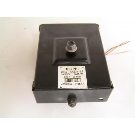 Moduł Alarmu Ford Focus C-Max Delphi 2M5V-19G229-AB