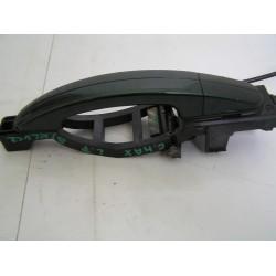 Klamka Zewnętrzna LP Ford Focus C-Max Lewy Przód W3 Juice Green GB AC1.81403