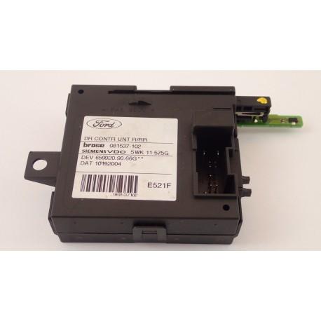 Sterownik Szyby Prawy Tył  Ford Focus C-Max BROSE 981537-102 AC1.79646