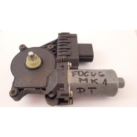 Silnik Szyby Prawy Tył  Ford Focus MK1 8 PIN BROSE 105 130-XXX AA9.79355
