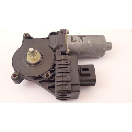 Silnik Szyby Lewy Tył Ford Focus MK1 8 PIN BROSE 105 131-XXX AA9.79354