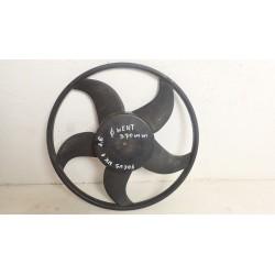 Wiatrak Wentylatora Chłodnicy Ford Focus MK11.6 16V 3 136 613 283 AA1.81067